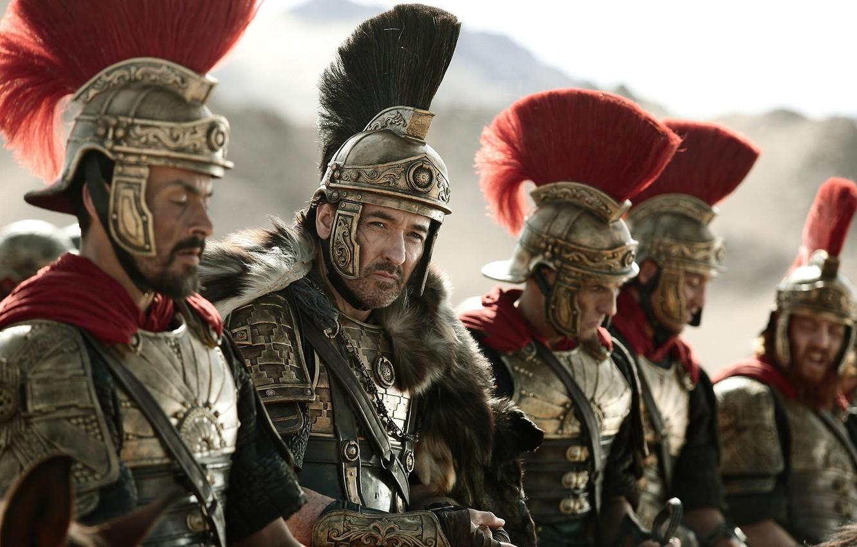 Wallpaper Cinema Soldier Armor Army Movie Horse Film