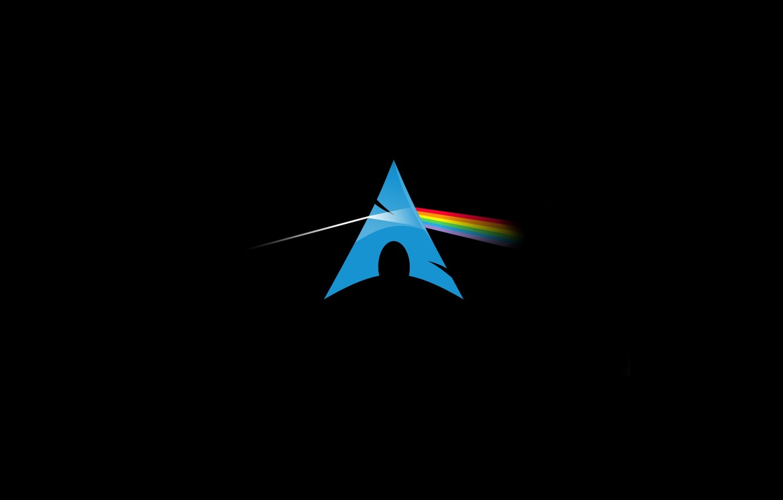 Wallpaper Black Music Triangle Pink Floyd Color Prism Rock