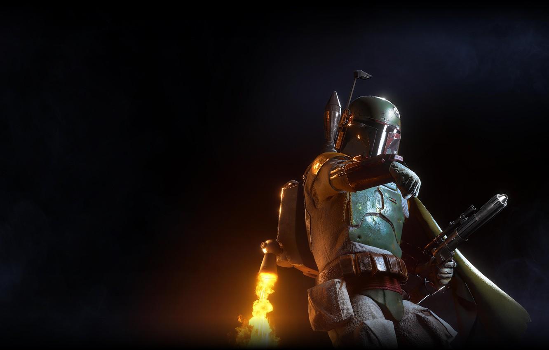 Wallpaper Star Wars Star Wars Electronic Arts Dice Boba Fett