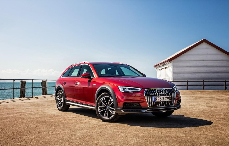 Photo wallpaper Audi, Audi, quattro, universal