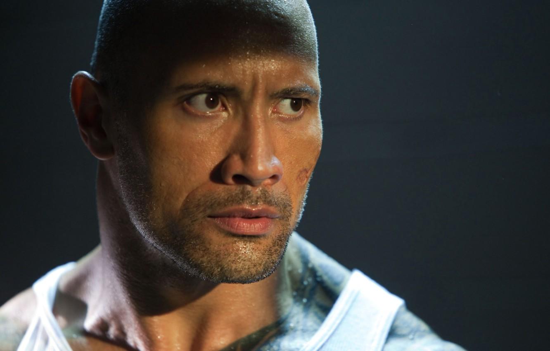 Wallpaper Rock Actor Wrestler Dwayne Johnson Dwayne Johnson
