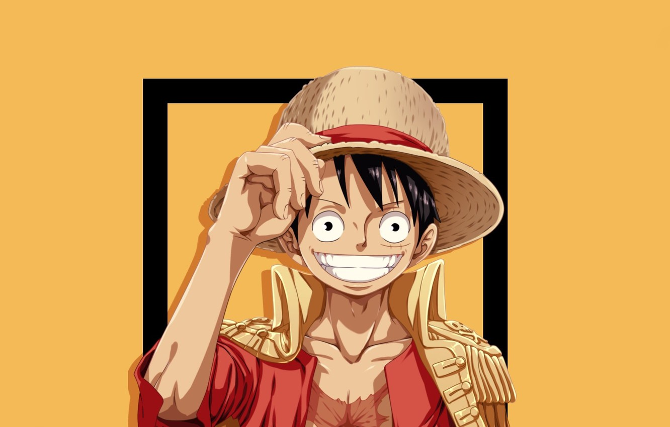 Photo wallpaper game, One Piece, pirate, hat, anime, captain, asian, manga, japanese, oriental, asiatic, strong, akuma from …