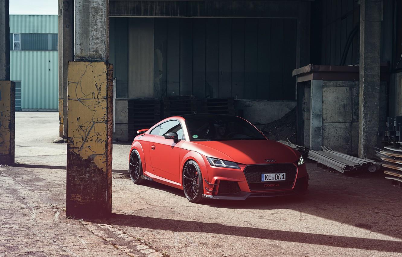 Photo wallpaper Audi, Audi, ABBOT