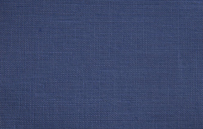 Photo wallpaper texture, texture, blue, fabric