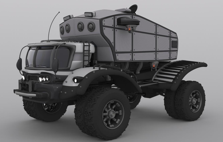 Wallpaper Transport Technique Car Survivalist S Rv