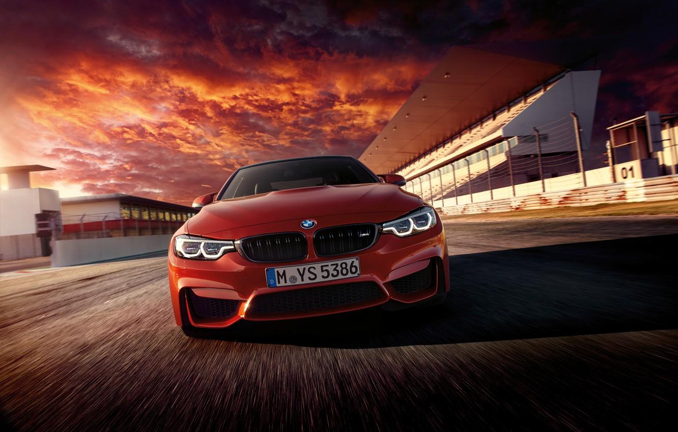 Photo wallpaper face, BMW, coupe, BMW, Coupe, F82