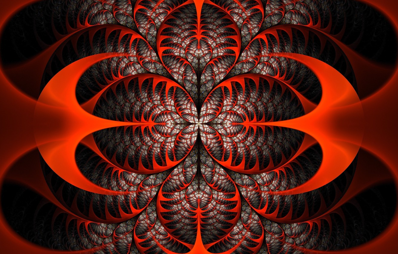 Wallpaper Red Black Pattern Images For Desktop Section