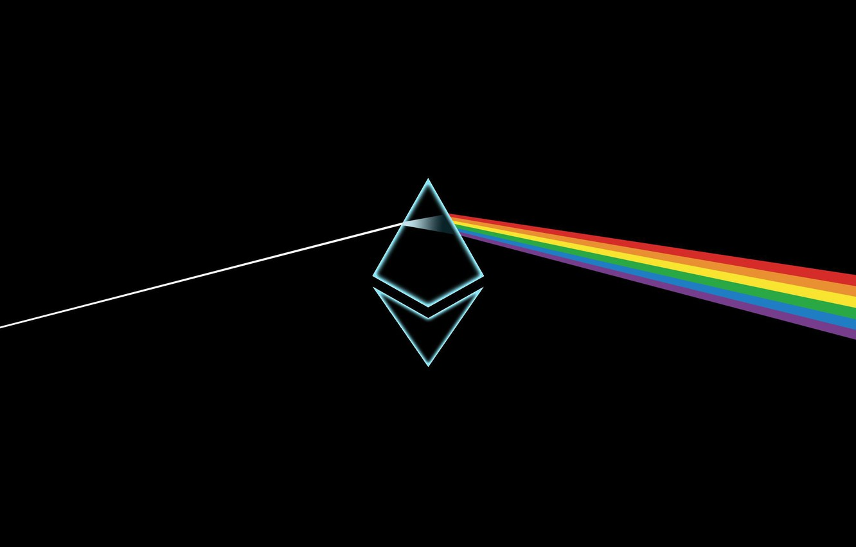 Wallpaper Music Triangle Pink Floyd Prism Rock Dark Side Of