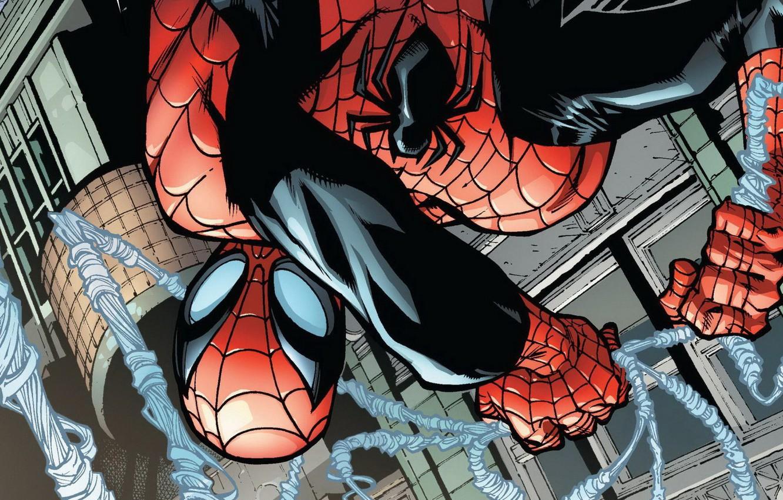 Wallpaper Web Costume Hero Mask Comic Superhero Hero Web