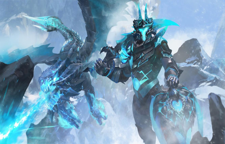 Dragon Vs Knight Wallpaper 18903 votes and 291546 views. dragon vs knight wallpaper