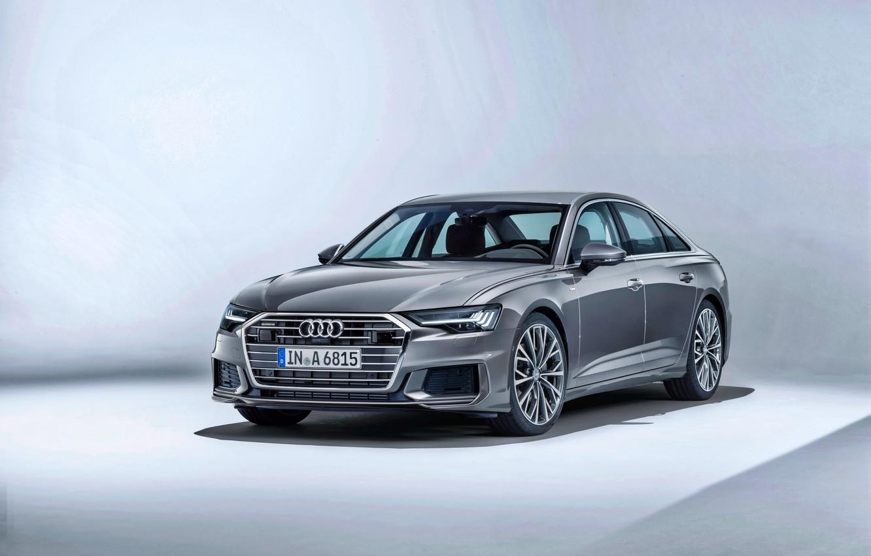 Photo wallpaper background, Audi, Audi, sedan, quattro, backgound