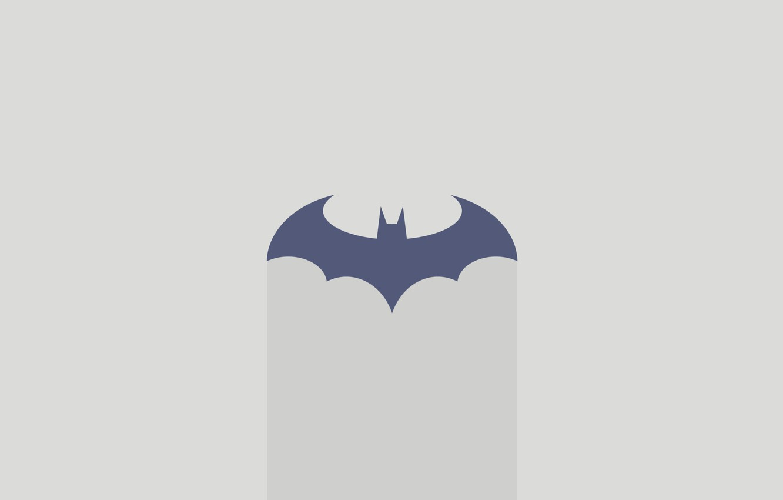 Photo wallpaper sign, Batman, bat, Batman, comics, superhero, comic, DC comics, The bat-man, Bat-man, Man — bat