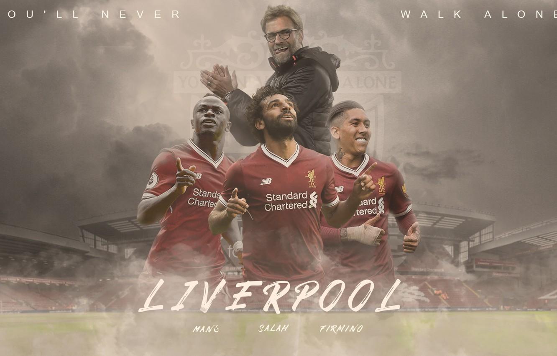 Lfc Wallpaper 58 Images: Liverpool Wallpaper Premier League