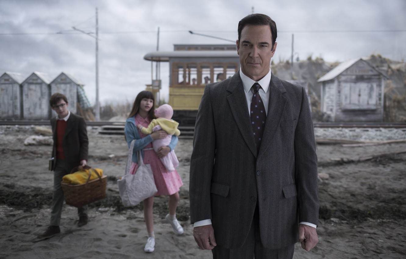 Wallpaper Girl Man Boy Tv Series Netflix A Series Of Unfortunate Events Patrick Warburton Lemony Snicket Images For Desktop Section Filmy Download