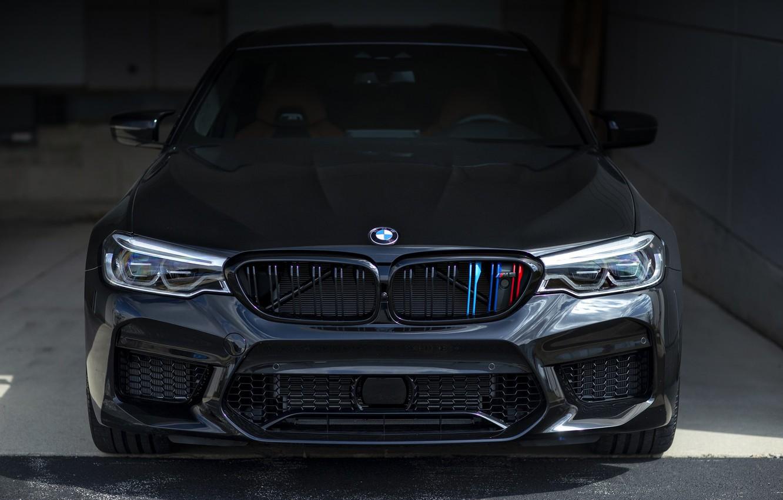 Wallpaper BMW, Black, F90 images for desktop, section bmw ...