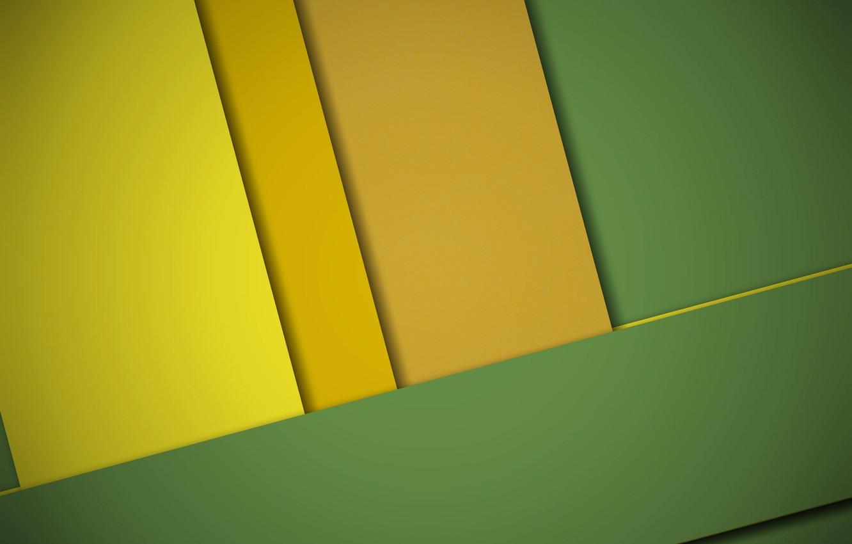 Photo wallpaper line, wallpaper, design, color, material, inspired