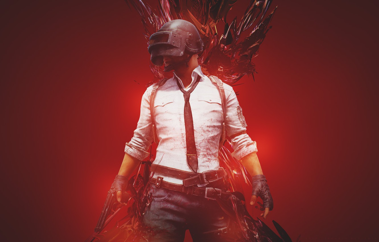 Photo Wallpaper PUBG, Pubh, PlayerUnknownu0027s Battlegrounds