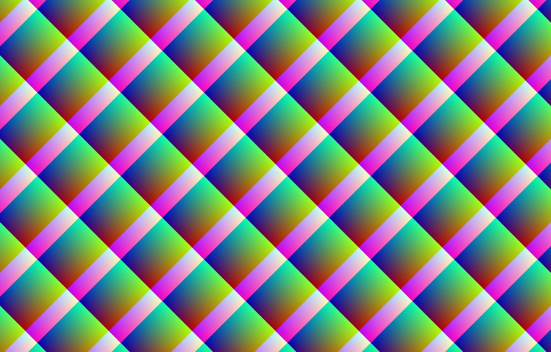 Photo wallpaper Texture, Blocks, stripe