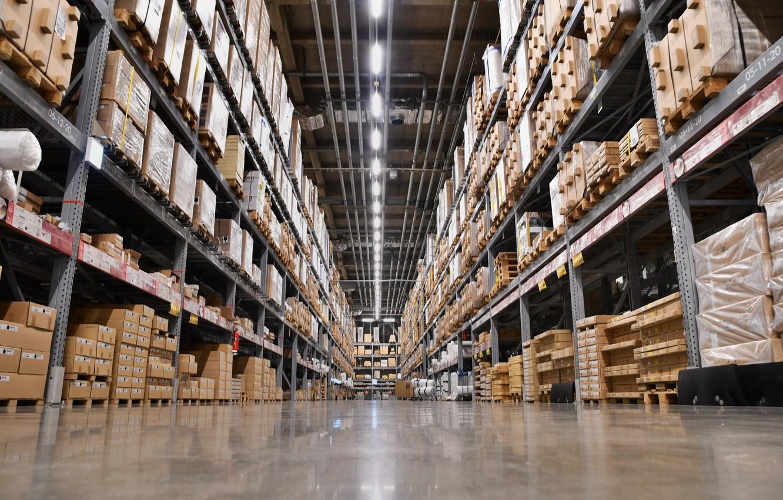 Wallpaper goods, equipment, Warehouse, light bulbs images ...