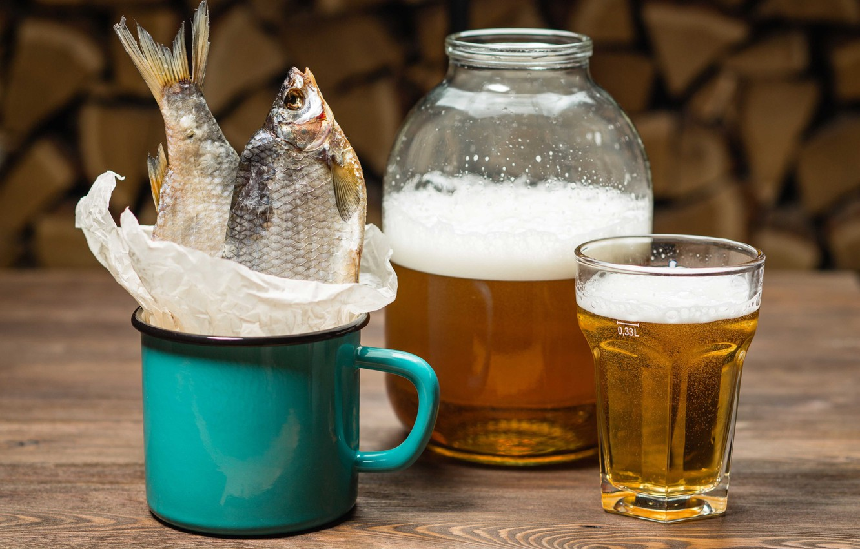 Photo wallpaper beer, Bank, taranco