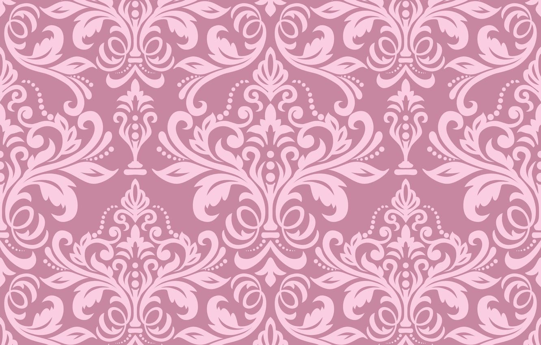 Texture Wallpaper Vintage Pink