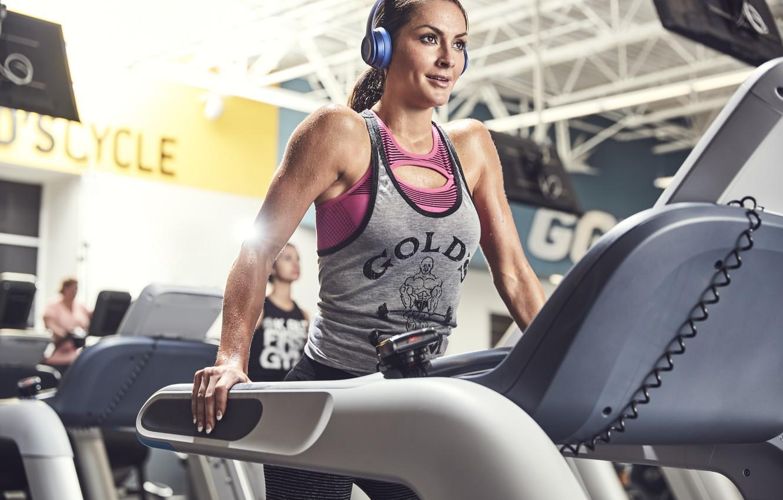 Wallpaper music, workout, fitness, gym images for desktop