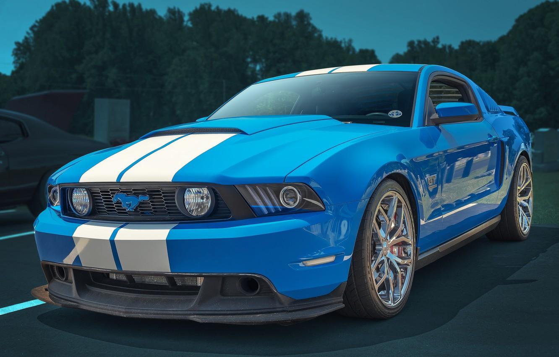 Wallpaper Background Mustang Gt Cult Car Images For Desktop