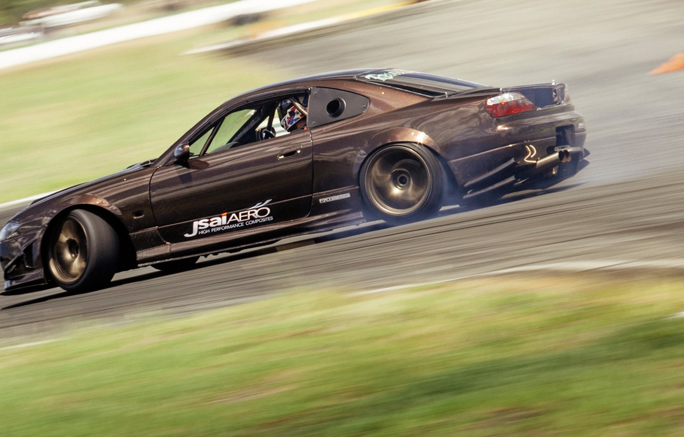 Photo wallpaper nissan, Nissan, silvia, s15, Sylvia