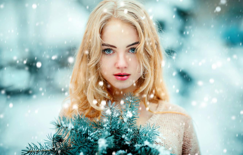 Olga Snow Nude Photos 15
