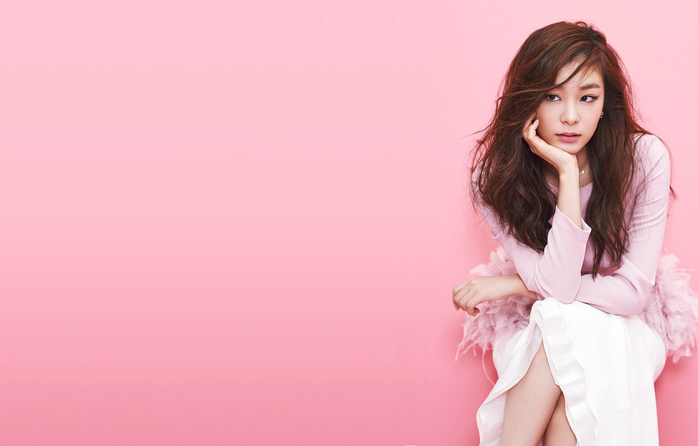 Photo wallpaper pink, yuna, queen yuna, figure queen, yuna kim