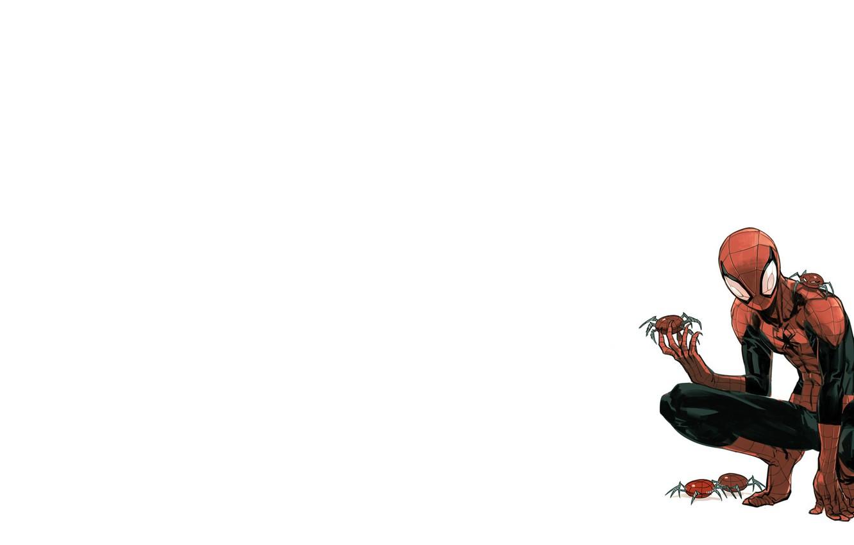 Photo wallpaper comic, Marvel Comics, Superior Spider-Man, Perfect Spider-Man, Otta Octavius