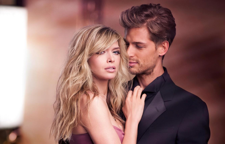 Photo wallpaper look, actress, blonde, male, singer, celebrity, Vera Brezhneva