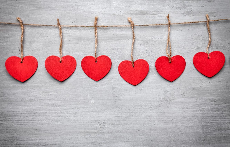 Photo wallpaper love, romance, heart, hearts, love, heart, wood, romantic, Valentines, handmade