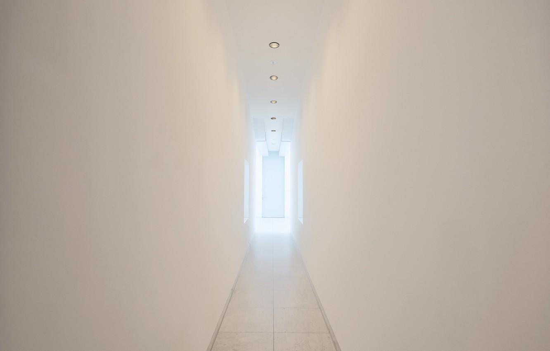 Photo wallpaper background, wall, corridor