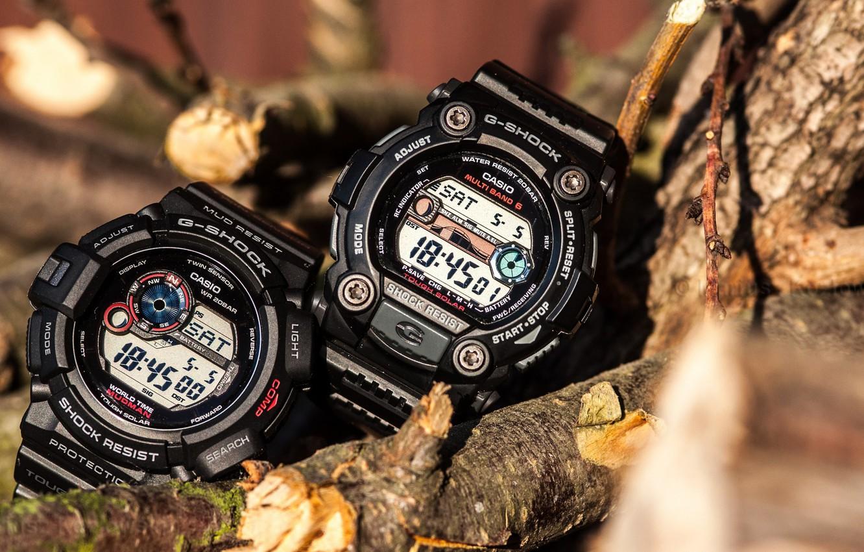 Photo wallpaper black, watch, solar, g-shock, casio, multiband6, gw7900, multiband, tough solar, g-9300, g9300, gw-7900