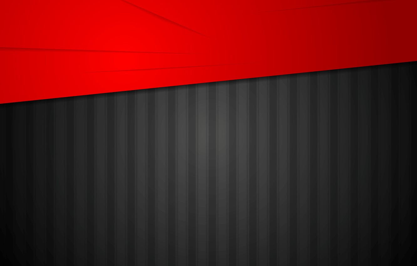 Photo wallpaper line, red, abstraction, black, texture, colorful, light, red, blac, abstact