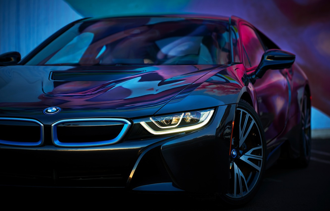 Wallpaper Machine Color View Bmw I8 Images For Desktop Section