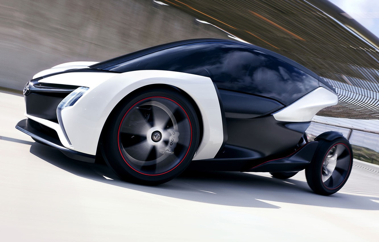 Photo wallpaper concept, Opel, electric, RAK-e, Opel RAK e
