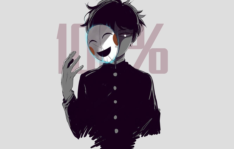 Wallpaper Anime Art Guy Kageyama Shigeo Mob Psycho 100 Images