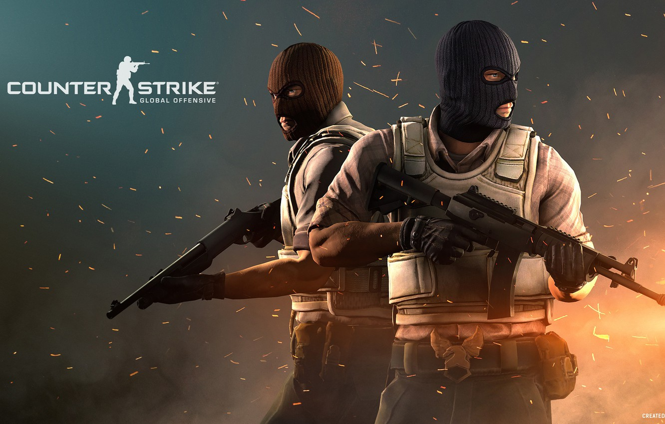 Photo wallpaper Counter Strike Global Offensive, Global Elite, Ez skins ez life, LUL, Silver noobs