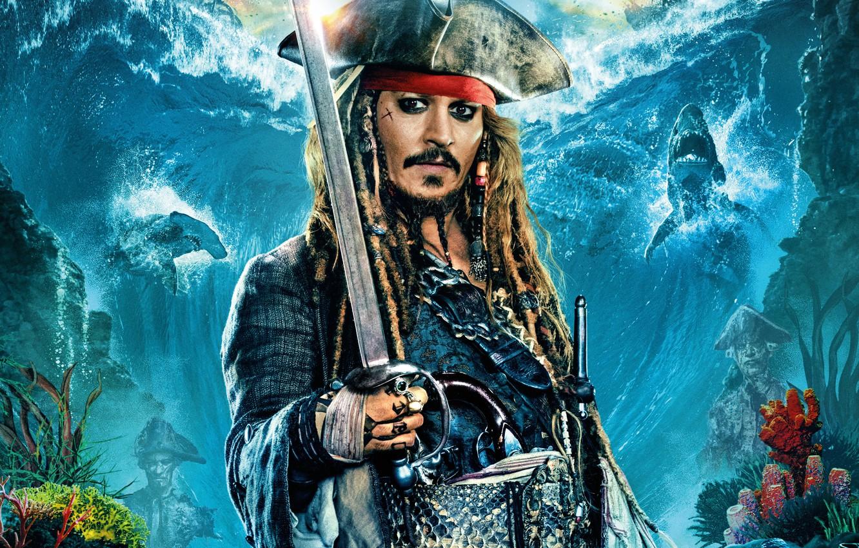 Wallpaper Sea Johnny Depp Ships Hat Fantasy Captain