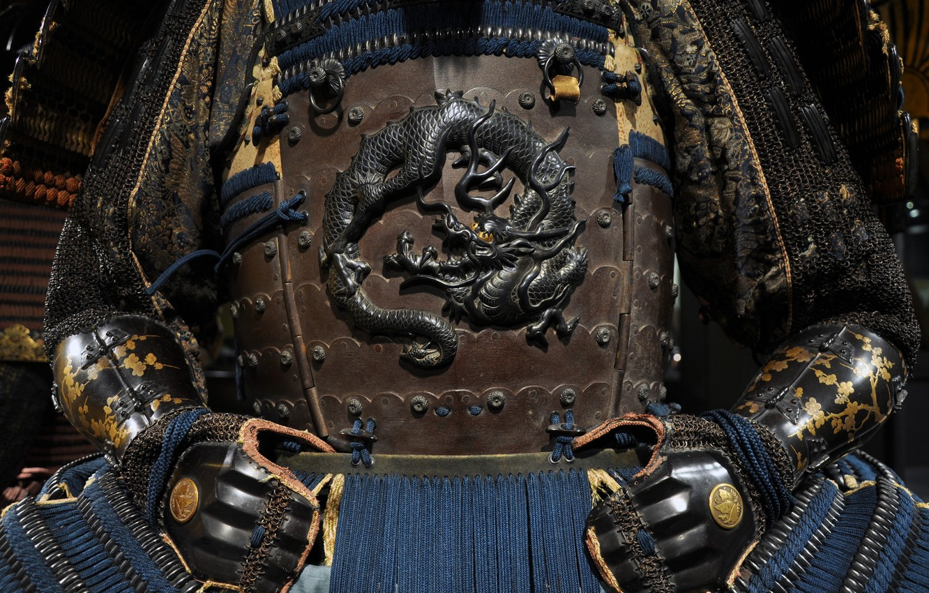 Wallpaper Japan Armor Duty Dragon Samurai Asian Japanese Oriental Asiatic Strong Honor Bushido Nippon Nihon Images For Desktop Section Raznoe Download Scholars agree that japanese armour first appeared in the 4th century, with the discovery of the cuirass and basic helmets in graves. wallpaper japan armor duty dragon