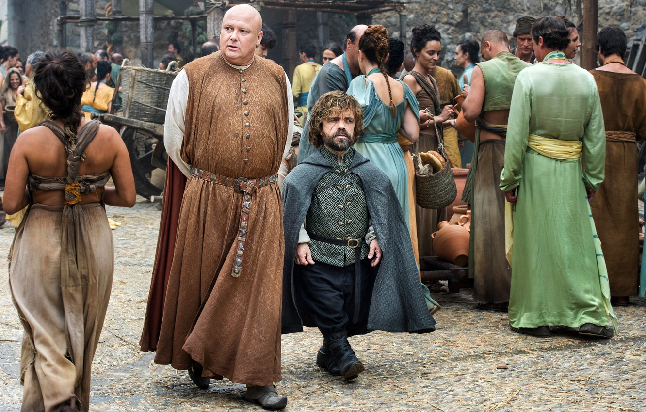 Photo wallpaper actors, characters, Game Of Thrones, Game of Thrones