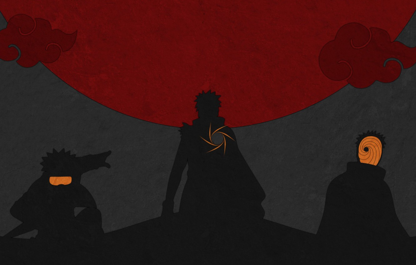 Wallpaper Anime Naruto Shippuden Obito Uchiha Images For Desktop Section Prochee Download