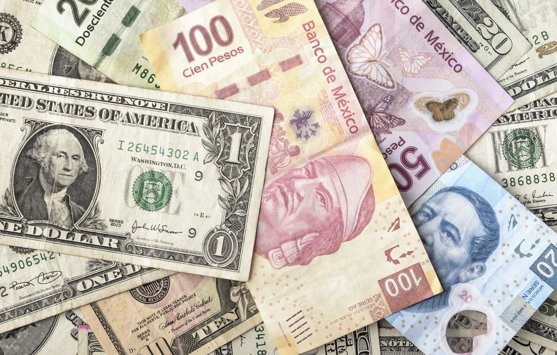 Wallpaper Dollar Money Taxes Mexican Peso Images For Desktop Images, Photos, Reviews