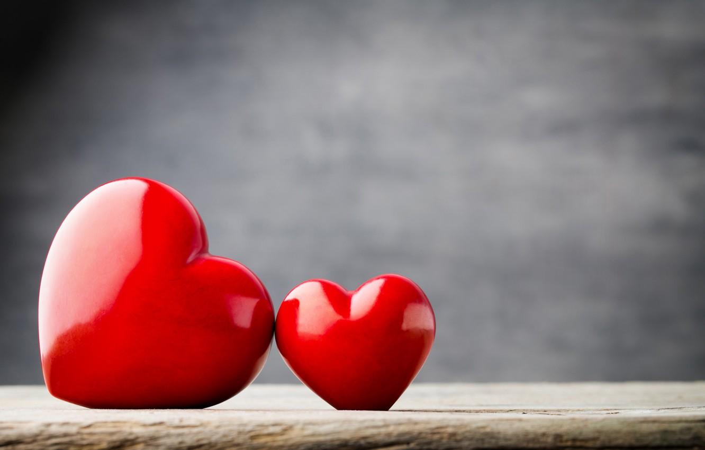 Wallpaper Love Heart Pair Love Lovers Heart Wood Romantic