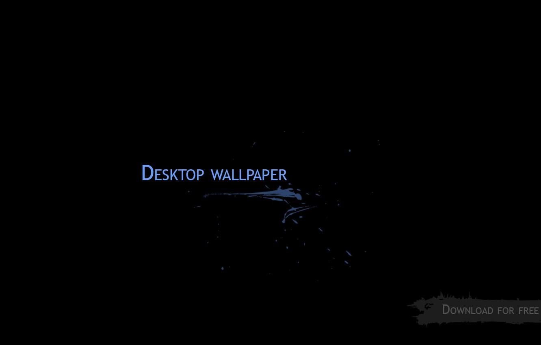 Photo wallpaper black background, beautiful, black, download, the Wallpapers, download, download Wallpaper free, Wallpaper 1920x1080, Konstantin Gebo, …