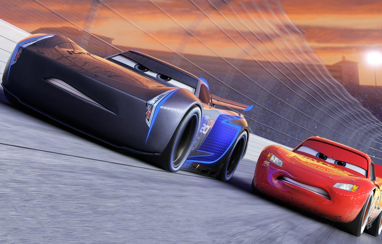 Wallpaper Cinema Disney Cars Race Speed Movie Face