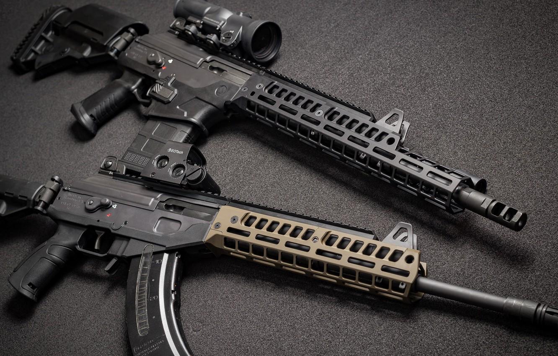 Wallpaper Weapons Machine Gun Weapon Custom Custom
