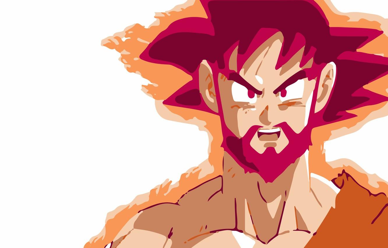 Wallpaper Game Anime Martial Artist Manga Japanese Son Goku